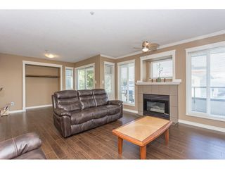 "Photo 12: 203 2526 LAKEVIEW Crescent in Abbotsford: Central Abbotsford Condo for sale in ""Mill Spring Manor"" : MLS®# R2235722"