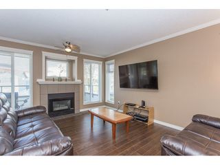 "Photo 11: 203 2526 LAKEVIEW Crescent in Abbotsford: Central Abbotsford Condo for sale in ""Mill Spring Manor"" : MLS®# R2235722"