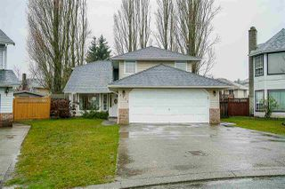 Photo 1: 2775 DEHAVILLAND Place in Abbotsford: Abbotsford West House for sale : MLS®# R2236197