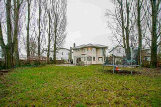 Photo 20: 2775 DEHAVILLAND Place in Abbotsford: Abbotsford West House for sale : MLS®# R2236197