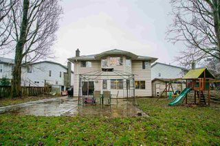 Photo 19: 2775 DEHAVILLAND Place in Abbotsford: Abbotsford West House for sale : MLS®# R2236197