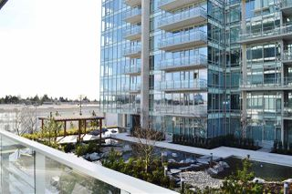 "Photo 11: 310 5199 BRIGHOUSE Way in Richmond: Brighouse Condo for sale in ""RIVER GREEN"" : MLS®# R2236832"