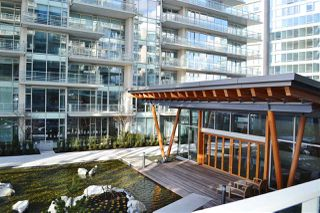 """Photo 1: 310 5199 BRIGHOUSE Way in Richmond: Brighouse Condo for sale in """"RIVER GREEN"""" : MLS®# R2236832"""