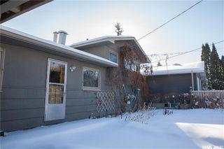 Photo 33: 2402 Hanover Avenue in Saskatoon: Avalon Residential for sale : MLS®# SK717450