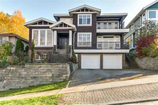 Photo 1: 7932 MAYFIELD STREET in Burnaby: Burnaby Lake House for sale (Burnaby South)  : MLS®# R2220470