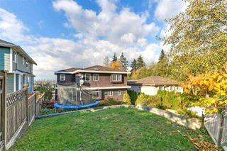 Photo 19: 7932 MAYFIELD STREET in Burnaby: Burnaby Lake House for sale (Burnaby South)  : MLS®# R2220470