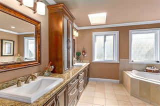 Photo 14: 7932 MAYFIELD STREET in Burnaby: Burnaby Lake House for sale (Burnaby South)  : MLS®# R2220470