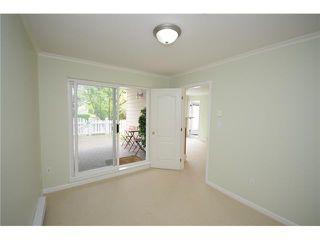 Photo 6: # 113 5900 DOVER CR in Richmond: Riverdale RI Condo for sale : MLS®# V905708