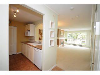Photo 2: # 113 5900 DOVER CR in Richmond: Riverdale RI Condo for sale : MLS®# V905708