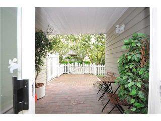 Photo 7: # 113 5900 DOVER CR in Richmond: Riverdale RI Condo for sale : MLS®# V905708