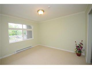 Photo 3: # 113 5900 DOVER CR in Richmond: Riverdale RI Condo for sale : MLS®# V905708