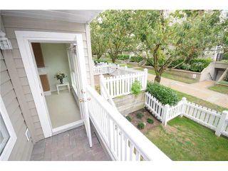 Photo 8: # 113 5900 DOVER CR in Richmond: Riverdale RI Condo for sale : MLS®# V905708