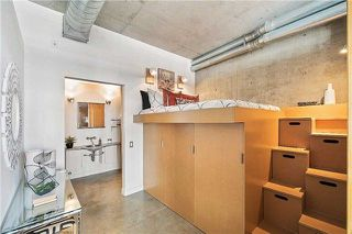 Photo 14: 29 Camden St Unit #508 in Toronto: Waterfront Communities C1 Condo for sale (Toronto C01)  : MLS®# C4065313