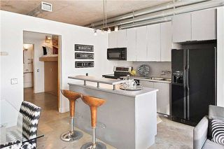 Photo 11: 29 Camden St Unit #508 in Toronto: Waterfront Communities C1 Condo for sale (Toronto C01)  : MLS®# C4065313