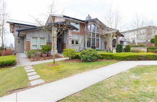 "Photo 18: 194 3105 DAYANEE SPRINGS Boulevard in Coquitlam: Westwood Plateau Townhouse for sale in ""DAYANEE SPRINGS"" : MLS®# R2247242"