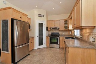 Photo 3: 43 Abbey Road: Orangeville House (Bungalow-Raised) for sale : MLS®# W4070283