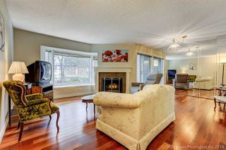 "Photo 2: 3344 FLAGSTAFF Place in Vancouver: Champlain Heights Townhouse for sale in ""COMPASS POINT"" (Vancouver East)  : MLS®# R2252960"