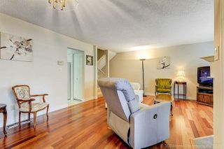 "Photo 4: 3344 FLAGSTAFF Place in Vancouver: Champlain Heights Townhouse for sale in ""COMPASS POINT"" (Vancouver East)  : MLS®# R2252960"