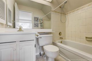 """Photo 10: 3344 FLAGSTAFF Place in Vancouver: Champlain Heights Townhouse for sale in """"COMPASS POINT"""" (Vancouver East)  : MLS®# R2252960"""