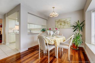 """Photo 7: 3344 FLAGSTAFF Place in Vancouver: Champlain Heights Townhouse for sale in """"COMPASS POINT"""" (Vancouver East)  : MLS®# R2252960"""
