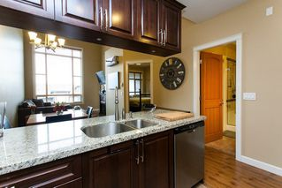 "Photo 8: 616 8067 207 Street in Langley: Willoughby Heights Condo for sale in ""Yorkson Creek - Parkside 1"" : MLS®# R2249877"
