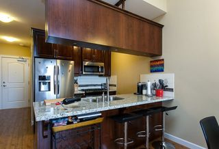 "Photo 5: 616 8067 207 Street in Langley: Willoughby Heights Condo for sale in ""Yorkson Creek - Parkside 1"" : MLS®# R2249877"