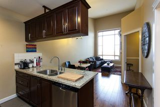 "Photo 7: 616 8067 207 Street in Langley: Willoughby Heights Condo for sale in ""Yorkson Creek - Parkside 1"" : MLS®# R2249877"