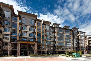 "Photo 1: 616 8067 207 Street in Langley: Willoughby Heights Condo for sale in ""Yorkson Creek - Parkside 1"" : MLS®# R2249877"