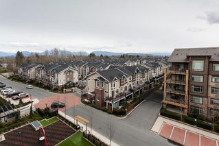 "Photo 17: 616 8067 207 Street in Langley: Willoughby Heights Condo for sale in ""Yorkson Creek - Parkside 1"" : MLS®# R2249877"