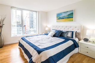 Photo 15: 708 550 PACIFIC Street in Vancouver: Yaletown Condo for sale (Vancouver West)  : MLS®# R2253801