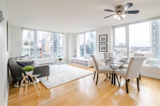 Photo 13: 708 550 PACIFIC Street in Vancouver: Yaletown Condo for sale (Vancouver West)  : MLS®# R2253801
