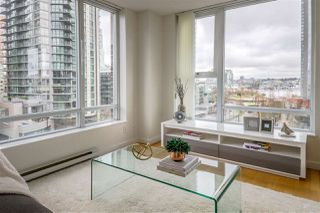 Photo 12: 708 550 PACIFIC Street in Vancouver: Yaletown Condo for sale (Vancouver West)  : MLS®# R2253801