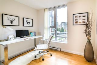 Photo 18: 708 550 PACIFIC Street in Vancouver: Yaletown Condo for sale (Vancouver West)  : MLS®# R2253801