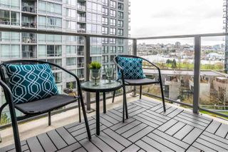 Photo 20: 708 550 PACIFIC Street in Vancouver: Yaletown Condo for sale (Vancouver West)  : MLS®# R2253801