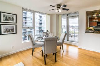 Photo 14: 708 550 PACIFIC Street in Vancouver: Yaletown Condo for sale (Vancouver West)  : MLS®# R2253801