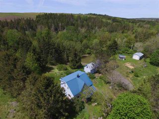 Photo 2: 3735 East River West Side Road in St Paul's: 108-Rural Pictou County Residential for sale (Northern Region)  : MLS®# 201807110