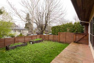 Photo 20: 1110 E 15TH Avenue in Vancouver: Mount Pleasant VE House 1/2 Duplex for sale (Vancouver East)  : MLS®# R2255006