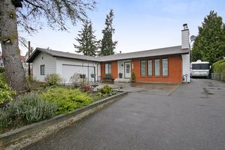 Photo 1: 32067 TIMS Avenue in Abbotsford: Abbotsford West House for sale : MLS®# R2257181