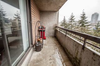 "Photo 8: 905 3755 BARTLETT Court in Burnaby: Sullivan Heights Condo for sale in ""TIMBERLEA- ""THE OAK"""" (Burnaby North)  : MLS®# R2257926"