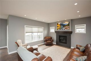 Photo 5: 101 BAYSIDE Loop SW: Airdrie House for sale : MLS®# C4181256