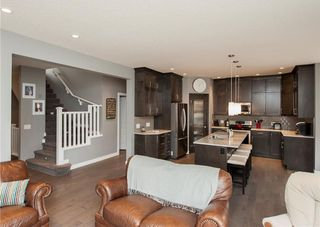 Photo 8: 101 BAYSIDE Loop SW: Airdrie House for sale : MLS®# C4181256