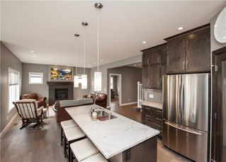 Photo 13: 101 BAYSIDE Loop SW: Airdrie House for sale : MLS®# C4181256