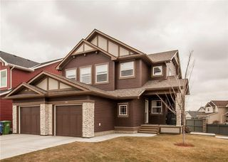 Photo 1: 101 BAYSIDE Loop SW: Airdrie House for sale : MLS®# C4181256