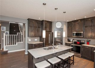Photo 11: 101 BAYSIDE Loop SW: Airdrie House for sale : MLS®# C4181256