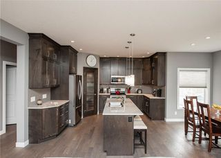 Photo 9: 101 BAYSIDE Loop SW: Airdrie House for sale : MLS®# C4181256