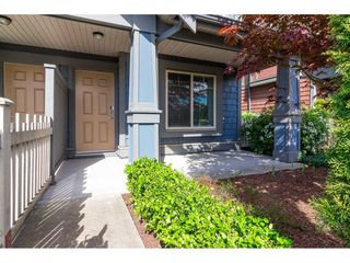 "Photo 3: 12 7121 192 Street in Surrey: Clayton Townhouse for sale in ""ALLEGRO"" (Cloverdale)  : MLS®# R2265655"