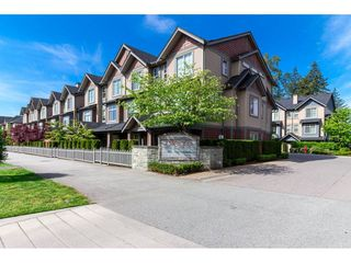 "Photo 2: 12 7121 192 Street in Surrey: Clayton Townhouse for sale in ""ALLEGRO"" (Cloverdale)  : MLS®# R2265655"