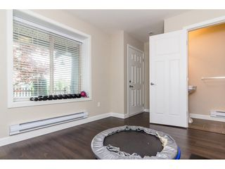 "Photo 18: 12 7121 192 Street in Surrey: Clayton Townhouse for sale in ""ALLEGRO"" (Cloverdale)  : MLS®# R2265655"