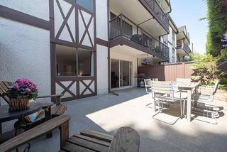 "Photo 6: 108 310 E 3RD Street in North Vancouver: Lower Lonsdale Condo for sale in ""Hillshire Place"" : MLS®# R2268282"