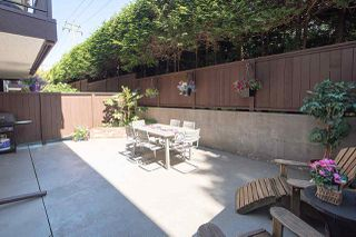 "Photo 1: 108 310 E 3RD Street in North Vancouver: Lower Lonsdale Condo for sale in ""Hillshire Place"" : MLS®# R2268282"